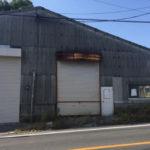 安城市の倉庫・工場(外観)