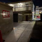 325広小路2丁目ガレージ(バイクコンテナとして利用可能) 画像4