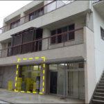 加藤様広小路ビル 1F中央