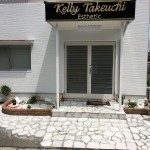 Esthetic Kelly Takeuchi