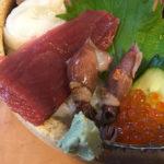 刈谷市で海鮮のおいしい丸大