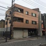 南桜町貸店舗 1階一部、2・3階