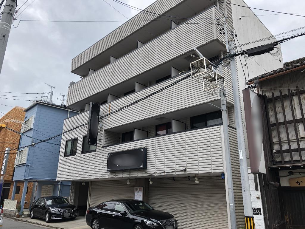 刈谷駅近くの貸店舗(キャバクラ、ガールズバー、カラオケ可能)