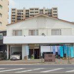 新栄町2丁目事務所・店舗 1F